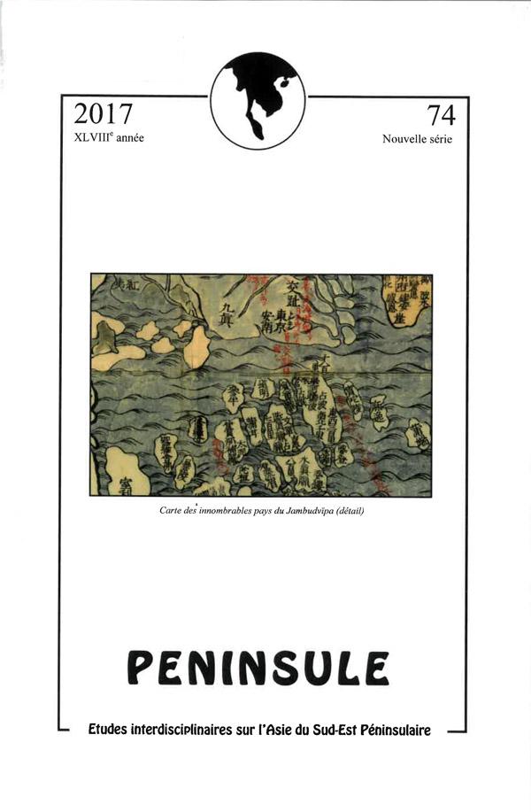 Péninsule Numéro 74