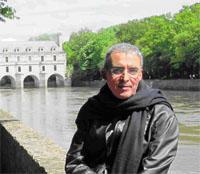 Jérôme Bourgon