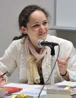 Élise Domenach