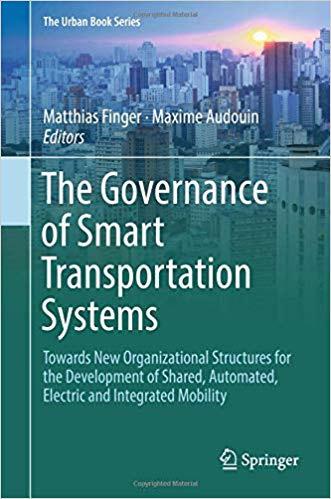 Governance of Smart Transportation Systems