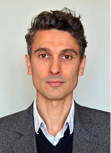 Frédéric Roustan
