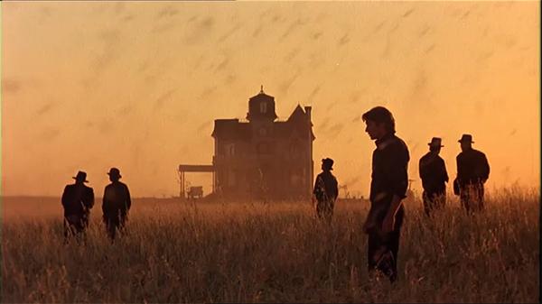 Image du film « Les Moissons du ciel » de Terrence Malick, 1979, un film très cher à Stanley Cavell• Crédits : Solaris Distribution