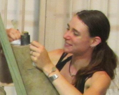 Sophie Biard
