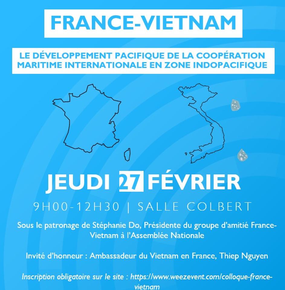 Laurent Gédéon  « Les grandes puissances et la mer de Chine méridionale »