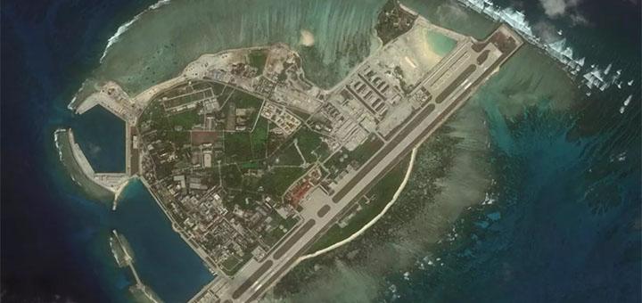 La géopolitique Chine / Viêt Nam à l'heure du Covid-19