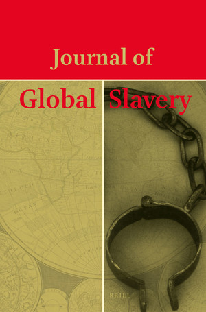 Journal of Global Slavery