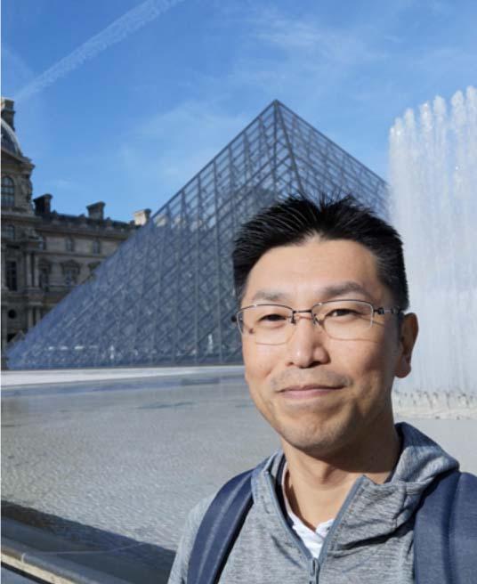 Hironao Iwata