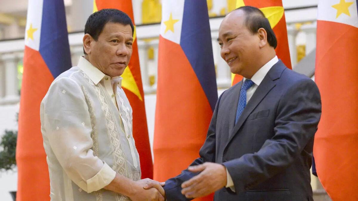 La dimension juridique de la rivalité sino-vietnamienne en mer de Chine méridionale