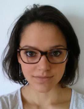 Virginie Berthebaud