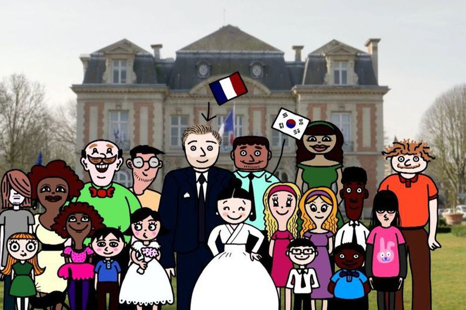 Projection-débat « Ma Famille Sans Frontières »