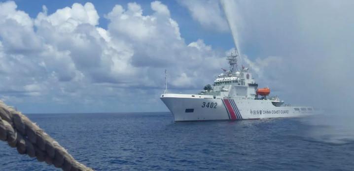 """Trung Quốc ngấm ngầm tạo """"hiện trạng mới"""" độc chiếm Biển Đông với Luật Hải cảnh"""