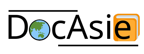 Logo Réseau DocAsie