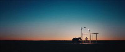 La Femme des steppes, le flic et l'oeuf, film de Wang Quan'an (2020)