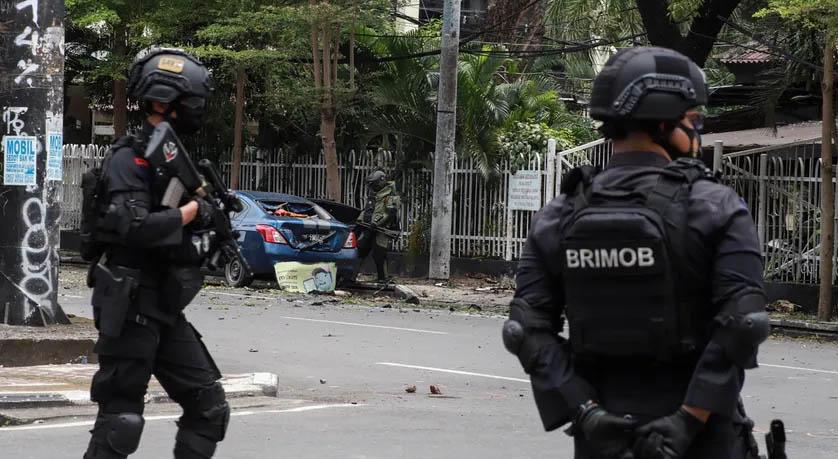 De Bali à Marawi, le désengagement islamiste