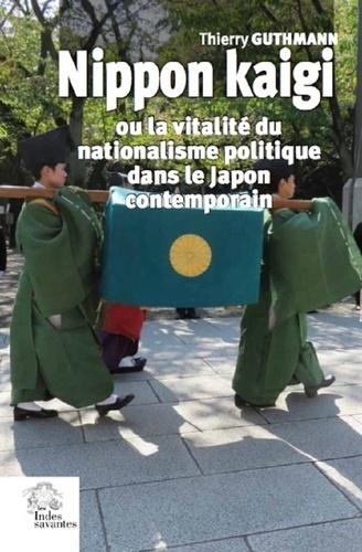 Nippon kaigi